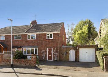 Beechwood Close, Ascot SL5. 3 bed semi-detached house