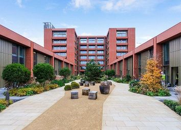 Thumbnail 2 bed property to rent in Tapestry Apartments, Canal Reach, Kings Cross, London
