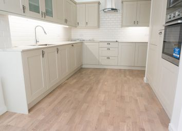 Thumbnail 5 bedroom flat to rent in Saint Mary's Crescent, London