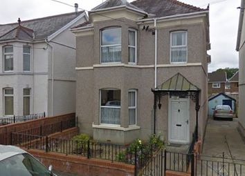 Thumbnail 4 bed semi-detached house to rent in Talbot Road, Ammanford