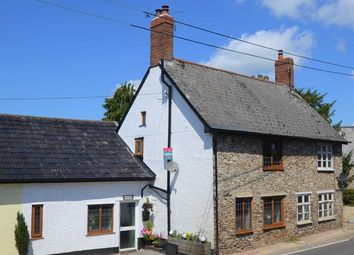 Thumbnail 4 bed terraced house for sale in Monkton, Honiton