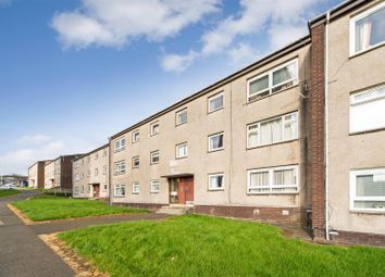 Thumbnail 3 bedroom property for sale in Airbles Street, Motherwell