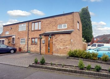 Thumbnail 3 bed semi-detached house for sale in Hornbeam, Tamworth