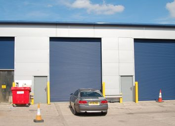 Thumbnail Industrial to let in Albany Industrial Estate, Aaragon Street, Newport