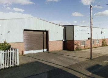 Thumbnail Light industrial for sale in 27 Mornington Road Smethwick, West Midlands