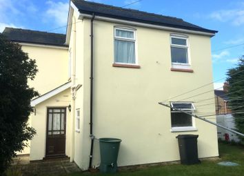 Thumbnail 1 bed flat to rent in Cauldwell Avenue, Ipswich