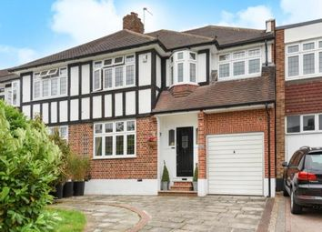 Thumbnail 5 bed semi-detached house for sale in Domonic Drive, London