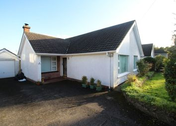 Thumbnail 3 bed detached house for sale in Bryansford Cliff, Bangor