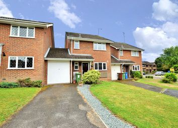 Thumbnail 3 bed link-detached house to rent in Clayhill Close, Bracknell, Berkshire