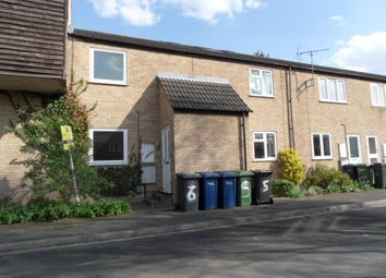 Thumbnail Room to rent in Moss Bank, Cambridge