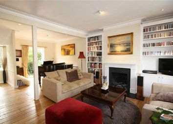 Thumbnail 3 bed terraced house to rent in Eleanor Grove, London