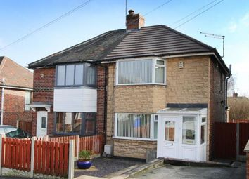 Thumbnail 2 bedroom semi-detached house for sale in Longstone Crescent, Sheffield, South Yorkshire