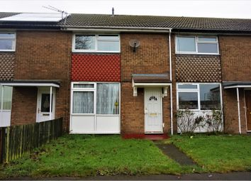 Thumbnail 2 bedroom terraced house for sale in Hemingway Green, Leeds