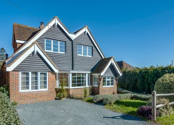 Thumbnail 4 bed detached house for sale in Maxwell Road, Arundel, West Sussex
