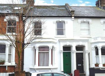 Thumbnail 3 bedroom terraced house for sale in Conewood Street, London