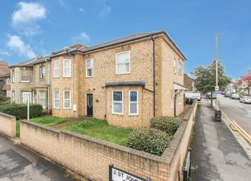 Thumbnail 1 bed flat for sale in St. Johns Road, Watford