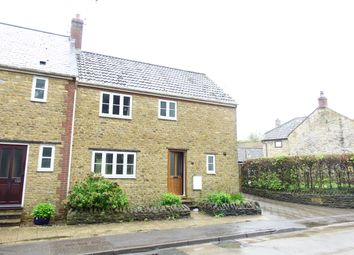 Thumbnail 3 bed semi-detached house to rent in Denzil Close, West Coker, Yeovil