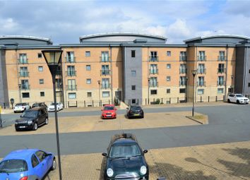 Thumbnail 1 bed flat for sale in The Ironworks, Birkhouse Lane, Paddock, Huddersfield