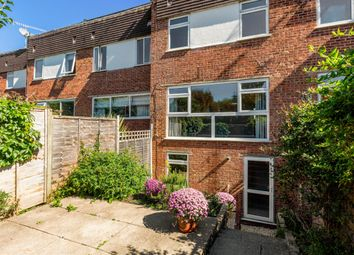 Thumbnail 3 bedroom town house to rent in Singers Close, Henley-On-Thames