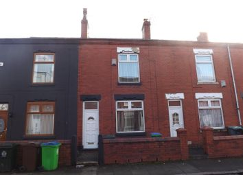Thumbnail 2 bed terraced house to rent in Radclyffe Street, Middleton, Manchester