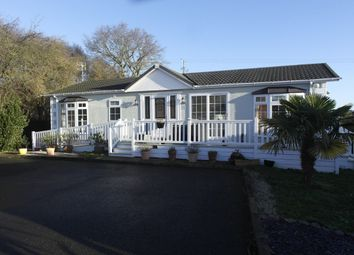 3 bed bungalow for sale in Chestnut Grove, Hayes Country Park, Battlesbridge, Wickford SS11