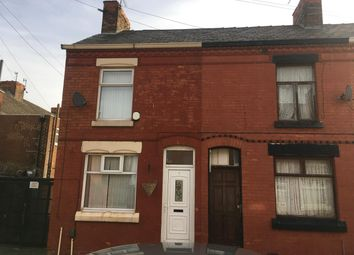 Thumbnail 2 bed terraced house for sale in Wyncroft Street, Liverpool