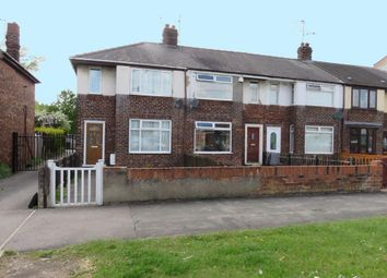 Thumbnail 2 bedroom property to rent in Calvert Lane, Hull
