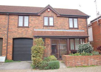 Thumbnail 3 bed semi-detached house for sale in Anglesey Arms Road, Alverstoke, Gosport