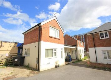 Thumbnail 1 bed semi-detached house for sale in Ashley Road, Parkstone, Poole