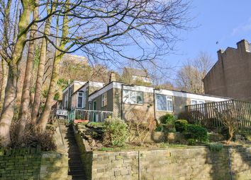 Thumbnail 3 bed semi-detached house for sale in Vicarage Road, Longwood, Huddersfield
