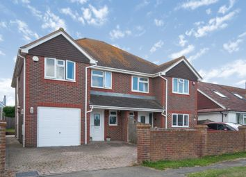 4 bed semi-detached house for sale in Friars Avenue, Peacehaven BN10