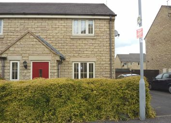 Thumbnail 2 bedroom semi-detached house to rent in Kirkdale Way, Bradford, West Yorkshire