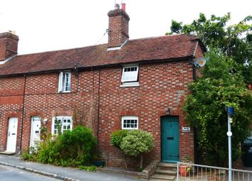 Thumbnail 1 bedroom end terrace house for sale in Station Road, Rotherfield, Crowborough