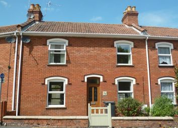 Thumbnail 1 bed property to rent in Cranleigh Gardens, Bridgwater