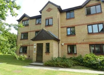 Thumbnail 1 bed flat to rent in Fielders Close, Enfield