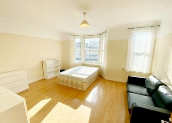 Thumbnail 3 bed flat to rent in 62 Lindley Road, London