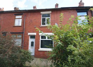 Thumbnail 2 bed terraced house to rent in Tomlinson Street, Horwich, Bolton