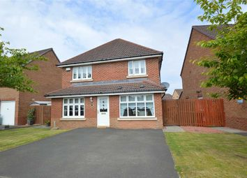 Thumbnail 3 bed detached house for sale in Charn Terrace, Motherwell