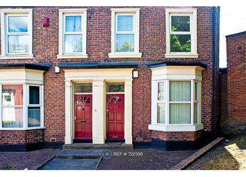 Thumbnail 5 bed end terrace house to rent in The Brae, Sunderland