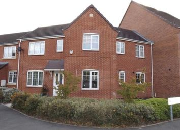 Thumbnail 3 bed terraced house for sale in Balmoral Way, Birmingham, West Midlands