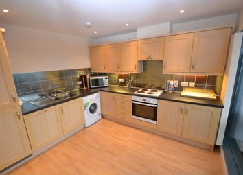 Thumbnail 2 bed flat to rent in The Monico, Pantbach Road, Cardiff