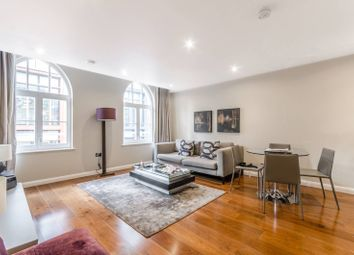 Thumbnail 1 bed flat for sale in Breams Buildings, City