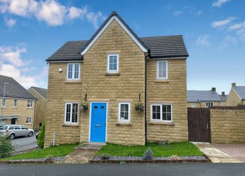 3 bed detached house for sale in Waterloo Road, Burnley BB11