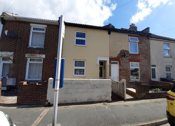 Thumbnail 2 bed terraced house to rent in San Diego Road, Gosport