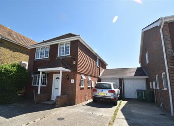 Thumbnail 3 bed property for sale in Coast Drive, Greatstone, New Romney