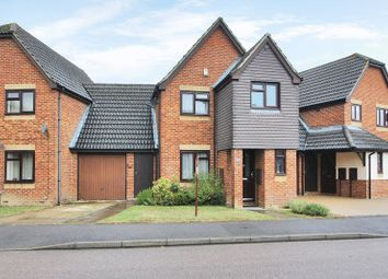 Thumbnail 3 bed detached house for sale in Oak Tree Way, Horsham, West Sussex