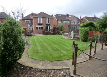 Thumbnail 5 bed property for sale in Highcross Road, Poulton Le Fylde