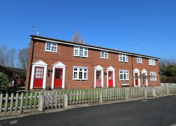 Thumbnail 1 bed flat for sale in Mayfair Court, Park Lane, Offerton