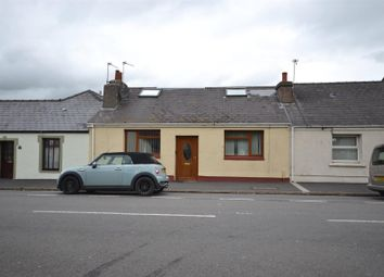 Thumbnail 3 bed terraced bungalow for sale in 55 High Street, Pembroke Dock, Pembrokeshire