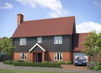 Station Bridge Yard, Blake Hall Road, Ongar, Essex CM5. 4 bed detached house